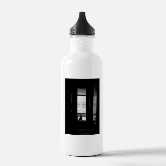 greeting card odette s Water Bottle