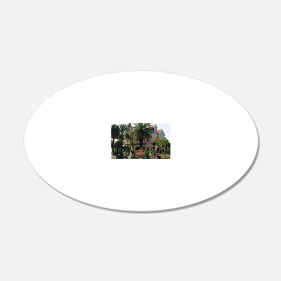 4.5x5.75at300SouthHouse Wall Decal