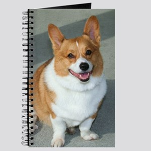 welsh corgi Journal