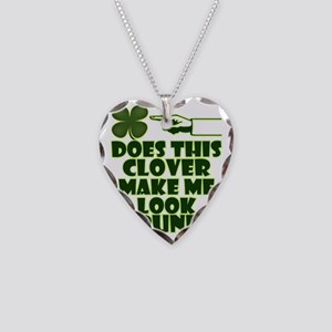 doilookdrunk2011 Necklace Heart Charm