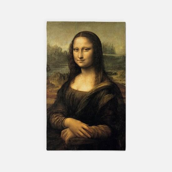 Mona Lisa 3'x5' Area Rug