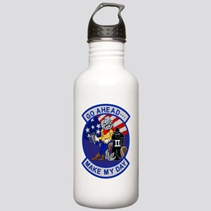 vf-202_makeMyDay Stainless Water Bottle 1.0L