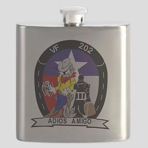 vf-202_adios_amigo Flask