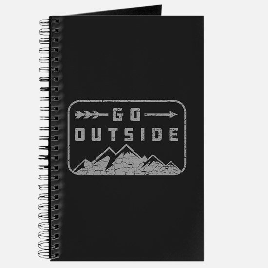 Go Outside Journal