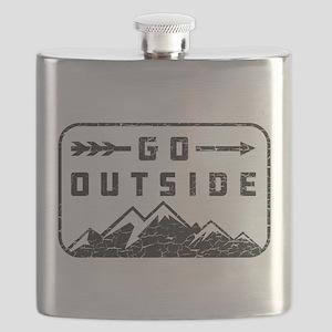 Go Outside Flask