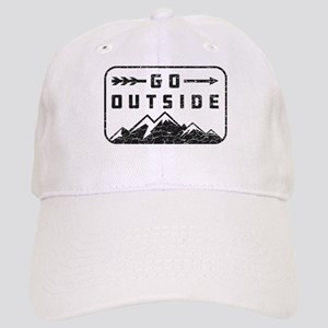 Go Outside Cap