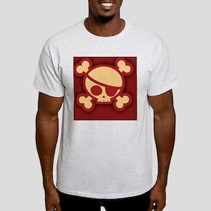 Billy-roger-red-BUT Light T-Shirt