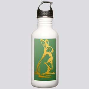 YearOfTheRabbitInsideC Stainless Water Bottle 1.0L