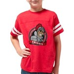 Youth Football Shirt T-Shirt