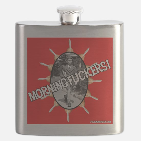 morningfers Flask