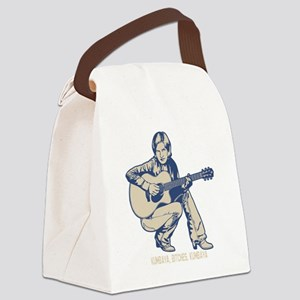 kumbaya-mfer-DKT Canvas Lunch Bag