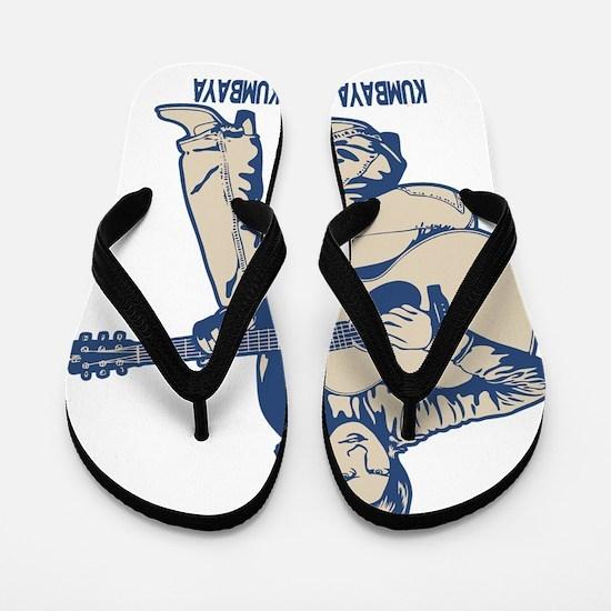 kumbaya-mfer-LTT Flip Flops