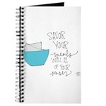 Savor Journal