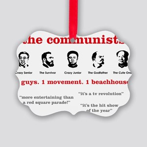 the-communists3 Picture Ornament