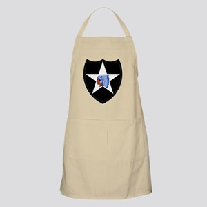 2nd Infantry Division Apron
