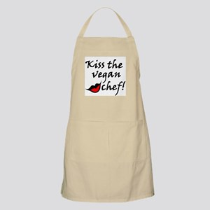 Vegan Chef BBQ Apron
