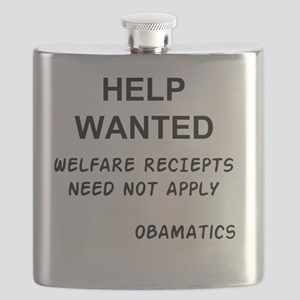 OBAMA_HELP_WANTED Flask