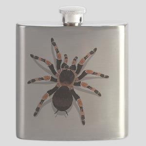 tarantula_i4 Flask