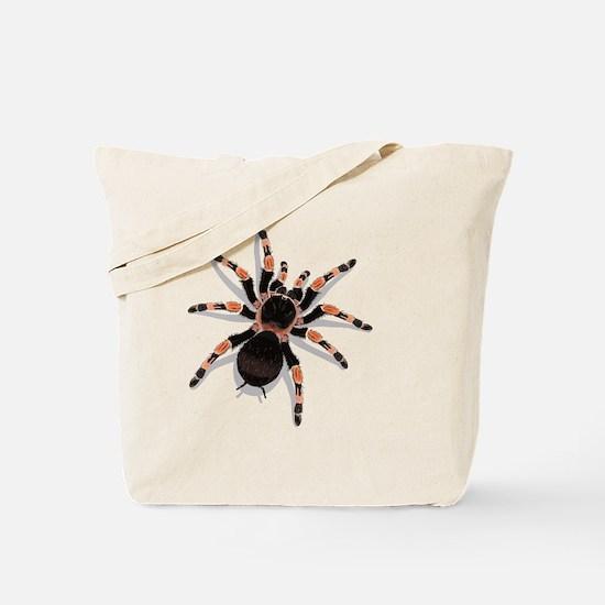 tarantula_ipad Tote Bag