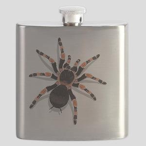 tarantula_ipad Flask
