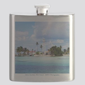 Paradise Found for CP Flask