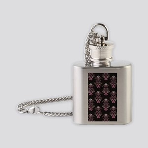 443 PBSymbols Flask Necklace