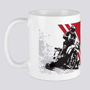 ART - Transparent Mug
