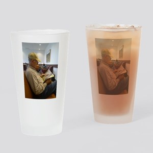 ht Drinking Glass