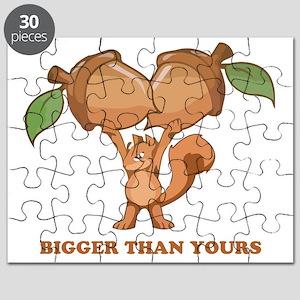 bigger Puzzle