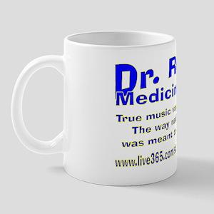 Live 365s Dr. Rock 1 Mug