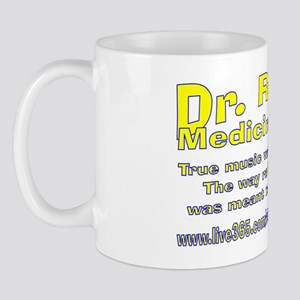 Live 365s Dr. Rock 2 Mug