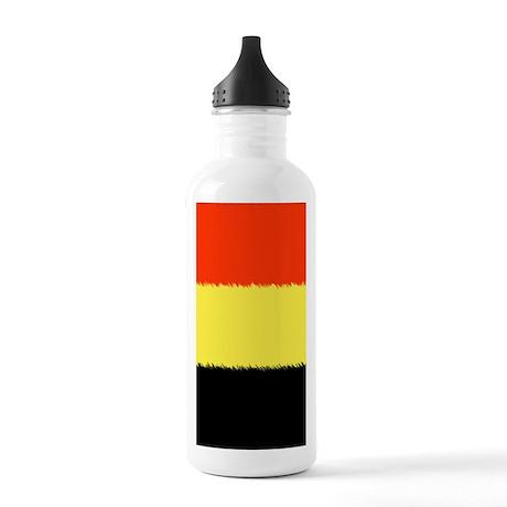 Belgium Stainless Water Bottle 1.0L