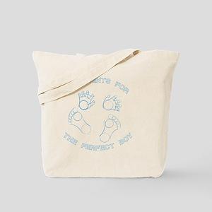 PerfectBoy Tote Bag