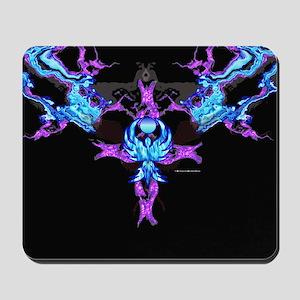 Phoenix Cross II Mousepad