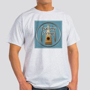 final new logo for web site copy Light T-Shirt