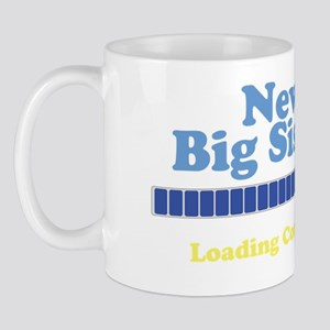 NewBigSister-Dark Mug