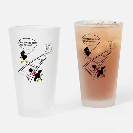 anna Drinking Glass