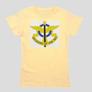 DUI - 10th Aviation Regiment Girl's Tee