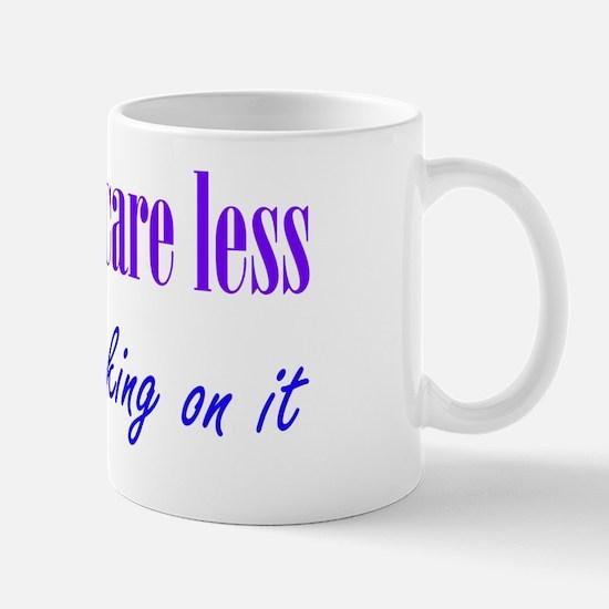 careless_rect2 Mug