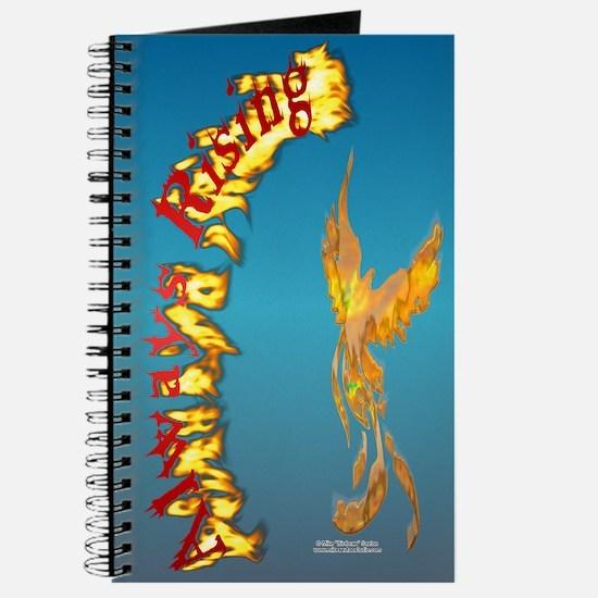Always Rising Phoenix Journal