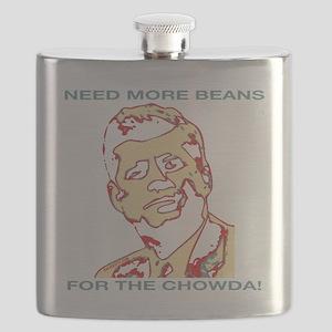 CHOWDArev2 Flask