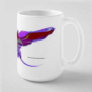 Pop Art Phoenix Mugs