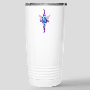 Phoenix Cross II Travel Mug