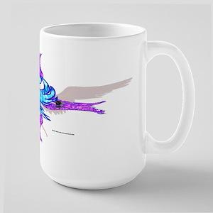 Phoenix Cross II Mugs