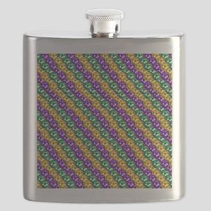 MGbeadsPatn460ipad Flask