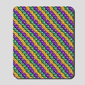 MGbeadsPatn460ipad Mousepad