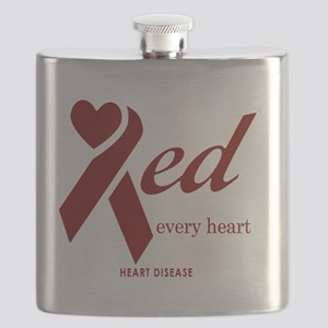 tshirt designs 0489 Flask