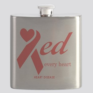 tshirt designs 0488 Flask