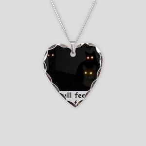 gooshyfoodlaser Necklace Heart Charm