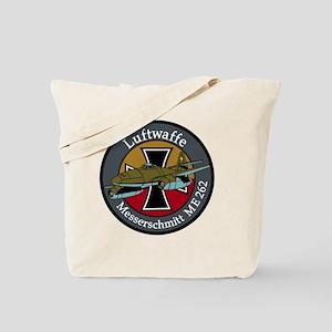 me-262 Tote Bag